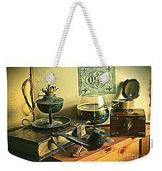 The Things Weekender Tote Bag