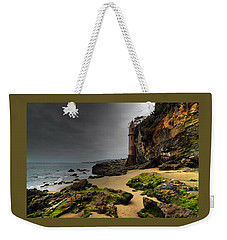 The Tower At Laguna Weekender Tote Bag
