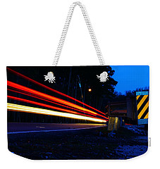 The Trail To... Weekender Tote Bag