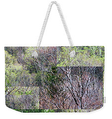 The Transition - Weekender Tote Bag