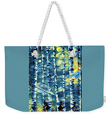 The Tree Children Weekender Tote Bag