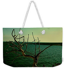 The Tree Weekender Tote Bag
