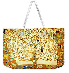 The Tree Of Life Weekender Tote Bag