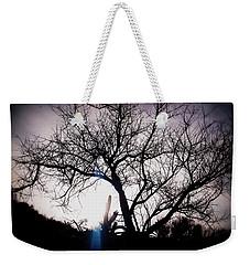 The Tree Of Wisdom Weekender Tote Bag