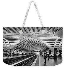 The Tubes Weekender Tote Bag