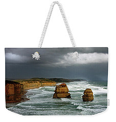 The Twelve Apostles Weekender Tote Bag