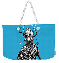 The Tyrant Weekender Tote Bag