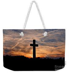 The Ultimate Sacrifice Weekender Tote Bag