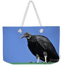 The Undertaker Weekender Tote Bag