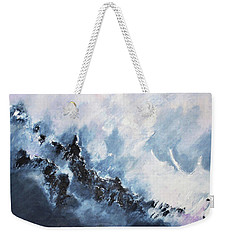 The Universe In Part 1 Weekender Tote Bag
