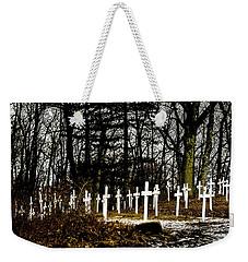 The Unknown Weekender Tote Bag