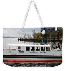 The Valkyrie Weekender Tote Bag