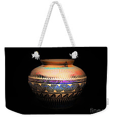 The Vase Of Joy Weekender Tote Bag