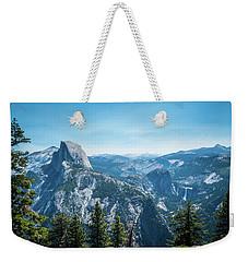 The View- Weekender Tote Bag