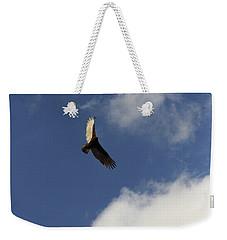 The View  Weekender Tote Bag by Kim Henderson