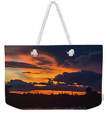 The Component Of Dreams Weekender Tote Bag