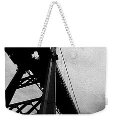 The Vincent Thomas Weekender Tote Bag