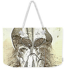 The Visionary Weekender Tote Bag