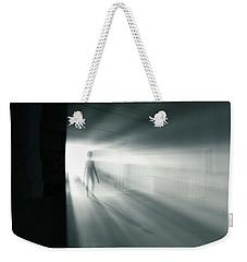 The Visitor Weekender Tote Bag