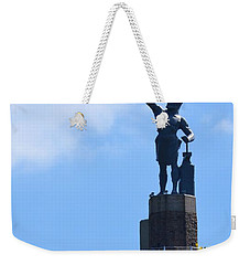 The Vulcan Weekender Tote Bag