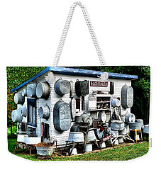 The Wash House Weekender Tote Bag