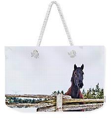 The Watcher 2 Weekender Tote Bag