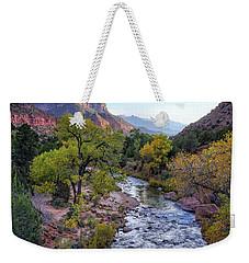 The Watchman Weekender Tote Bag