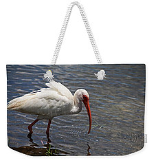 The Water's Edge Weekender Tote Bag