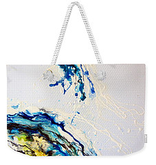 The Wave 3 Weekender Tote Bag
