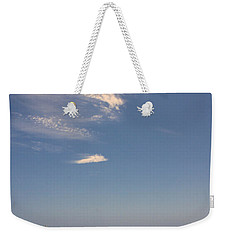 The Way Out To The Beach Weekender Tote Bag