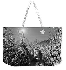 The Way The Truth And The Light Weekender Tote Bag