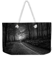 The Way To The Light Weekender Tote Bag