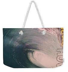 The Wedge 2014 Weekender Tote Bag