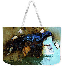 The Weld Weekender Tote Bag