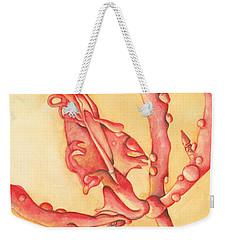 The Wet Dragon Weekender Tote Bag