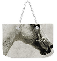 The White Horse IIi - Art Print Weekender Tote Bag