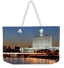The White House Weekender Tote Bag