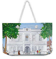 The Willis Museum, Basingstoke 2017  Weekender Tote Bag