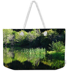 The Willows Weekender Tote Bag