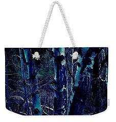 The Witches Aspen Grove Weekender Tote Bag