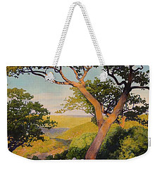 The Witches On The Hill Weekender Tote Bag