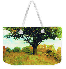 The Witness Tree Weekender Tote Bag
