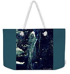 The Wizard Weekender Tote Bag by Nancy Kane Chapman