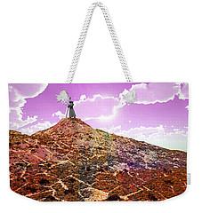 The Wizzard Weekender Tote Bag