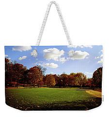 The World In Colors Weekender Tote Bag