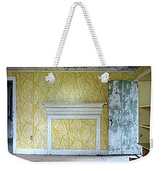 The Yellow Room No.3 Weekender Tote Bag