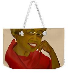 Thelma Weekender Tote Bag