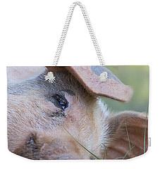 Thelma Lou Weekender Tote Bag