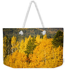Them Thar Hills Weekender Tote Bag