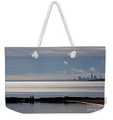 Then He Told Her Weekender Tote Bag